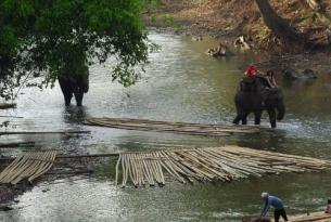 Tailandia -  Bangkok, Trek de las minorías étnicas y playas del sur - Salidas de MAR a DIC