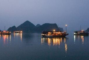 Vietnam y Camboya -  Poblados del norte, Halong Bay, Delta Mekong y Camboya o Isla Phu Quoc - Salidas de MAR a DIC
