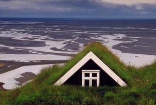Islandia -  Ruta Fly&Drive. Vuelta a la isla -