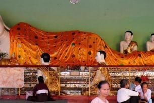 Myanmar -  Descubriendo Myanmar: Mandalay, Bagan y Lago Inle -
