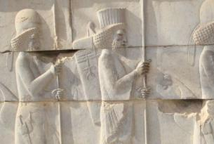 Irán -  La Persia Clásica: Shiraz, Yadz, Isfahán y Teherán.   - Salidas de ENE a JUN