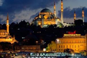 Turquía -  Taller fotográfico en Estambul - Salida 21/5 guiada por Ignasi Rovira