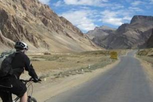 India -  BTT en el Himalaya: Travesía Manali - Leh - Salidas 11/7 y 8/8