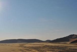 Namibia -  Safaris y Estrellas. El cielo austral de la mano de Juan Carlos Casado - salida 31 de julio