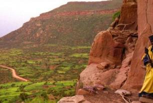Etiopía -  El Timkat en Gondar y Festividad de St. George  - Salida especial en grupo el 16 de Enero