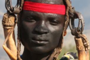 Etiopía -  Expedición al país Surma: Un viaje al pasado - Salida 26 Dic