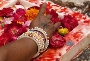 India -  Rajastán e India clásica. Ext. Amritsar y Valle de Kangra - Salidas de Julio a Noviembre