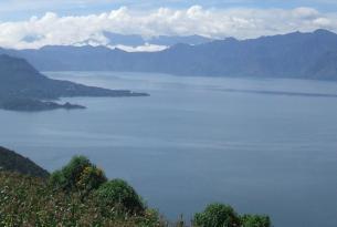 Guatemala  -  Selva Petén, Lago Atitlán, Sierra Cuchumatanes, Río Dulce, Caribe y Copán - Salidas Junio a Noviembre