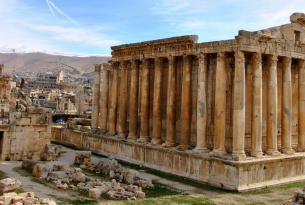 Líbano -  Litoral Mediterráneo, Mts. del Líbano y Valle de la Bekaa  - Salidas regulares de Abril a Diciembre