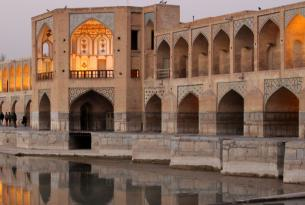 Irán -  La Persia Clásica: Shiraz, Yadz, Isfahán y Teherán.   - Salida especial fin de año