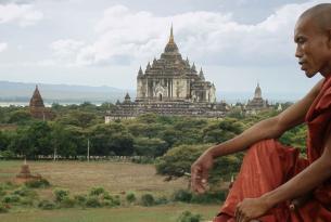 Myanmar -  Yangon, Mandalay, Bagan y fin de año en Lago Inle  - Especial Fin de Año