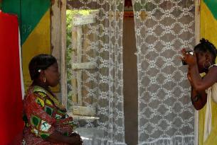 Benin -  Tierra de contrastes - Salida 26 Dic. Guía africanista