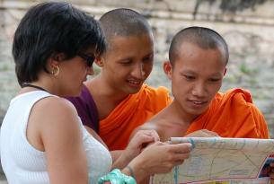 Tailandia -  Siam Experience - Salida especial fin de año