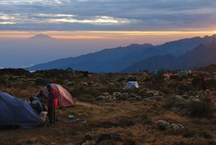 Tanzania -  Ascensión al Kilimanjaro. Ruta Machame  - Salidas diarias
