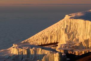 Tanzania -  Ascensión al Kilimanjaro. Ruta Rongai - Salidas en grupo de Junio a Octubre