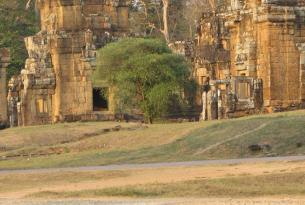 Camboya -  En bicicleta por el reino de los Khmers  - Salida especial fin de año