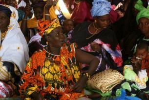 Senegal -  El remoto norte, aldeas del interior y el río Saloum - Salida 27 de Diciembre