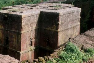 Etiopía -  Ruta Norte. La antigua Abisinia - Salida Semana Santa