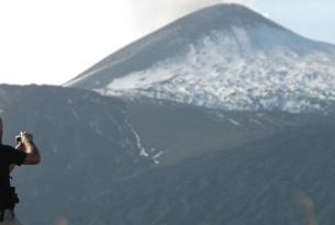 Italia -  Senderismo en los volcanes de Sicilia e Islas Eolias  - Salidas de Abril a Noviembre