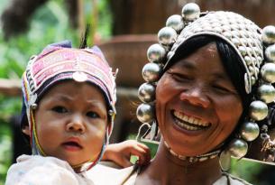 Myanmar -  Yangon, Mandalay, Bagan, lago Inle y el remoto Kyaing Tong - Salidas de Mayo a Noviembre