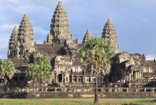 Camboya  -  En busca de los templos perdidos e isla de Koh Chang - Salidas de Mayo a Noviembre