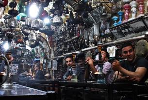 Irán -  La Persia Clásica: Shiraz, Yadz, Isfahán y Teherán - 11 días   - Salida especial fin de año