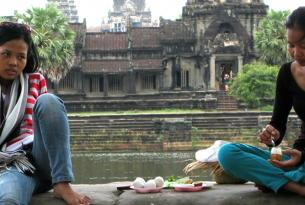 Camboya -  En busca de los templos perdidos  - Salida Semana Santa