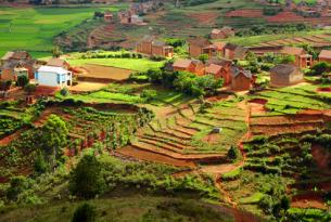 Pueblos y costumbres de Madagascar