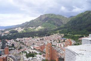 Colombia: Un recorrido con sabor a Cacao