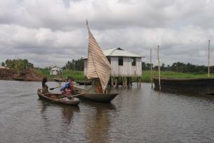 Benín: viaje al corazón del Vudú