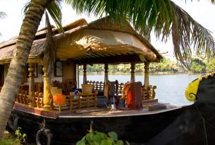 Sur de la India: Kerala