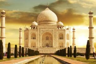 El Triángulo de Oro de la India a tu medida