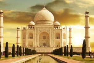 Lo más fascinante de India y Nepal en 15 días