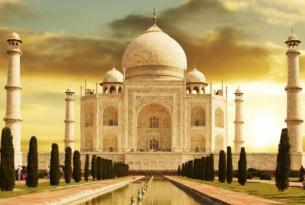 India: 10 increíbles días en Rajastán en privado con guía