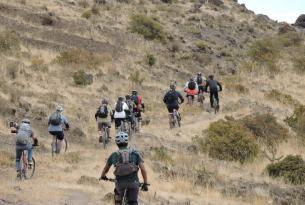 Viaje en bicicleta. MTB por las Tierras Incas del Perú 9 días