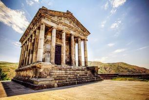 Viaje en bicicleta. 8 dias cicloturismo por Armenia.
