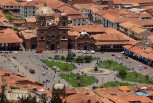 Perú: Cusco y Machupicchu en 4 días