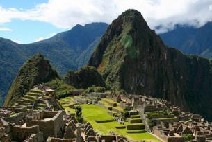 Perú: Cuzco y Machupicchu en 3 días