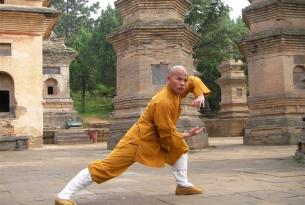 China Esencial y Templo Shaolin