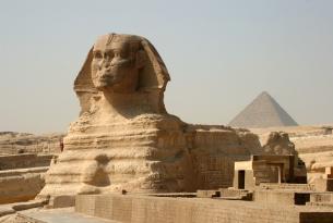 Egipto clásico en grupo (vuelos directos desde Madrid o Barcelona)