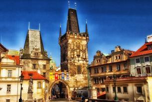 República Checa: Oferta de Escapada a Praga