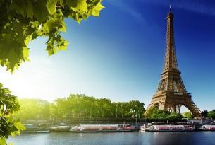 Oferta de viaje a París la ciudad del Amor