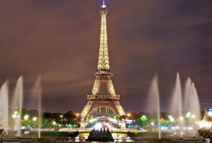 Escapada a París (especial puente de noviembre)