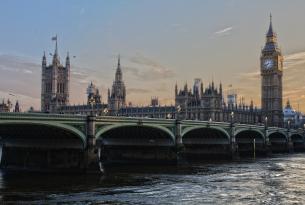 Gran Bretaña en coche de alquiler (8 días)
