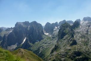Trekking por Albania, Kosovo y Montenegro (11)