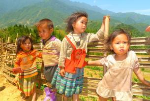 Conoce Vietnam y Camboya en familia