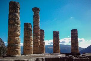 Lo mejor de Grecia (con Atenas, Kalambaka y los monasterios de Meteora)