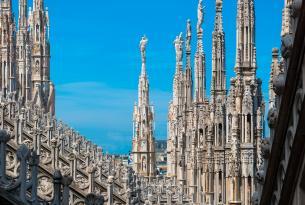 Lo mejor de Italia en grupo (Roma, Florencia, Venecia, Toscana, ...)