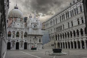 Las joyas de la Italia imperial