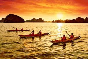 Vietnam en 14 días fuera de las rutas habituales